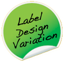 Label Design - Variation